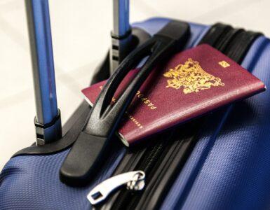 Rinnovo Passaporto negato Per Debiti Equitalia